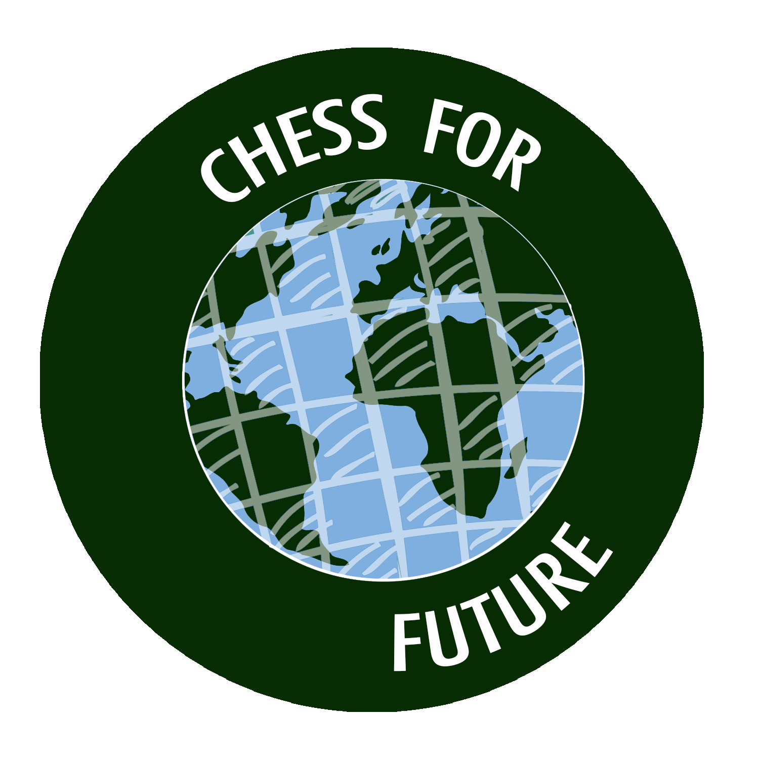 Chess For Future logo
