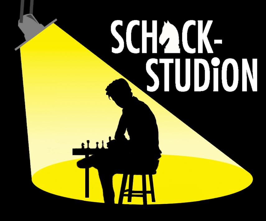 logo schackstudion